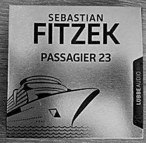 Rezension, Verlosung, Sebastian Fitzek, Passagier 23